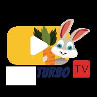 TURBO TV LOGO PNG